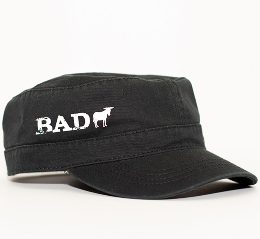 Bad Ass Cadet Hat