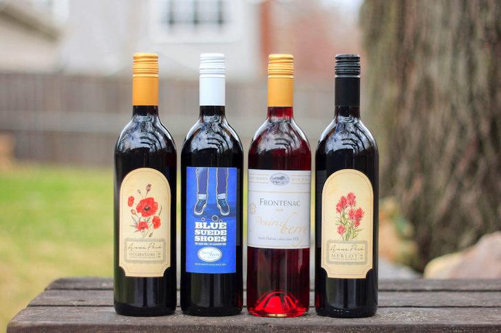 Gen5 Mix Wine Club Summer 2020 Package