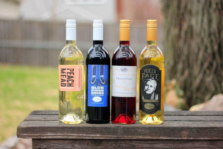 Gen5 Mix Wine Club Gen5 Sweet Summer 2020 Package