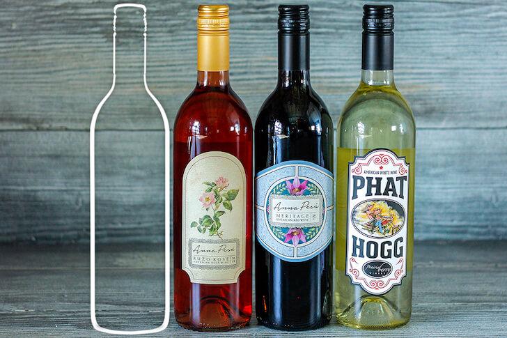 Prairie Berry Winery's Winter 2020 Gen5 Mix Wine Club Pack